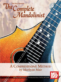 The Complete Mandolinist