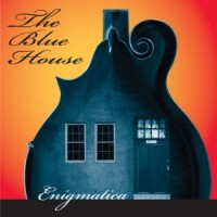 Enigmatica - The Blue House_cover